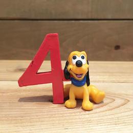 Disney Baby Pluto PVC Figure/ディズニー ベイビー・プルート PVCフィギュア/180426-7