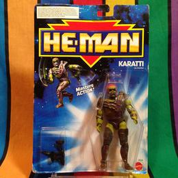 HE-MAN Karatti/ヒーマン カラッティ/151109-15