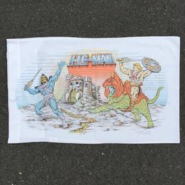 MOTU He-man Pillow Case/マスターズオブザユニバース ヒーマン 枕カバー/16128-3