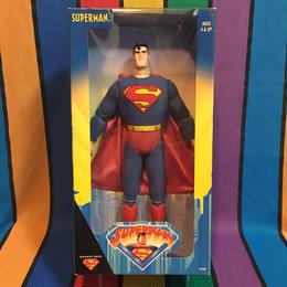 SUPERMAN Superman 12inch Figure Doll/スーパーマン スーパーマン 12インチフィギュアドール/160309-16