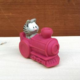 GARFIELD KFC Meal Toy Nermal/ガーフィールド KFC ミールトイ ナーマル/180211-1