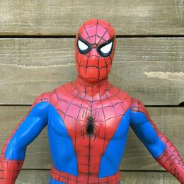SPIDER-MAN MSSSH Spider-man/スパイダーマン マーベルスーパーサイズスーパーヒーローズ スパイダーマン フィギュア/170404-6