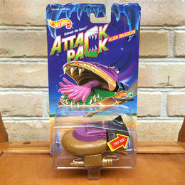 Hot Wheels Attack Pack Cozmo Clam/ホットウィール アタックパック コズモクラム/171004-1
