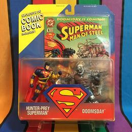 SUPERMAN Superman VS Doomsday/スーパーマン スーパーマンVSドゥームズデイ/160309-11
