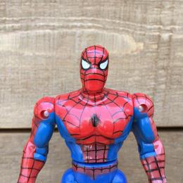 SPIDER-MAN Super Poseable Spider-man/スパイダーマン スーパーポーザブル スパイダーマン フィギュア/170529-1