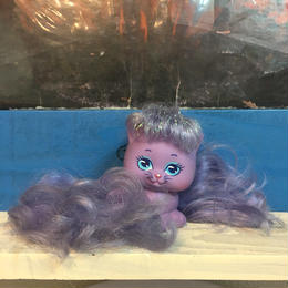 Lady Lovely Locks CurlyKittens Purple Purr/レディラブリーロックス カーリーキティンズ パープルパー/171014-6