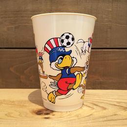 OLYMPIC Sam the Olympic Eagle Plastic Cup/オリンピック イーグル・サム プラスチックカップ/180824-9