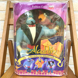 Aladdin Fashion Genie Doll/アラジン ファッション ジーニー ドール/170716-7