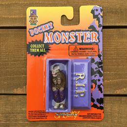 Pocket Monster Wolfman/ポケットモンスター ウルフマン/181019-6