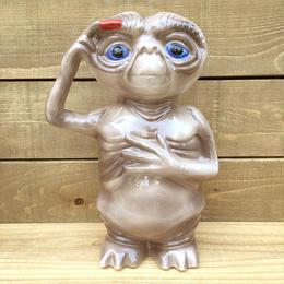E.T. Bootleg Ceramic Figure/E.T. ブートレグ セラミックフィギュア/170703-7