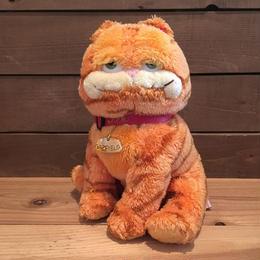 GARFIELD Plush Doll/ガーフィールド ぬいぐるみ/180316-5