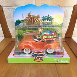 Disney Autopia Cars Suzy/ディズニー オートピアカーズ スージー/170714-7