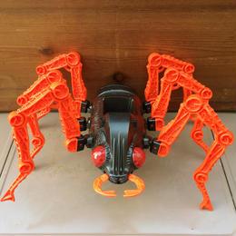 MOTU Spydor Ram Figure/マスターズオブザユニバース スパイダー フィギュア/180205-9