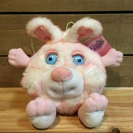 Easter Bunny Plush/イースターバニー ぬいぐるみ/170302-8