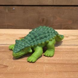 Definitely DINOSAUR Ankylosaurus  Figure/デフィニタリィダイナソー アンキロサウルス フィギュア/180630-9