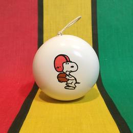PEANUTS Snoopy Yo-yo/ピーナッツ スヌーピー ヨーヨー/1605229-4
