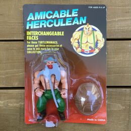 AMICABLE HERCULEAN/ブートレグ タートルズ フィギュア/170615-4