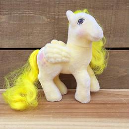 G1 My Little Pony Lofty/G1マイリトルポニー ロフティ/170415-6