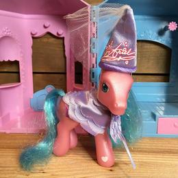 G3 My Little Pony Disney Out Fit Ariel/G3マイリトルポニー ディズニーアウトフィット アリエル/170210-16
