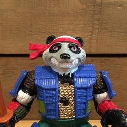 TURTLES Panda Khan Figure/タートルズ パンダ・カーン フィギュア/180517-2