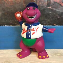 BARNEY Barney Figure/バーニー フィギュア/171025-5