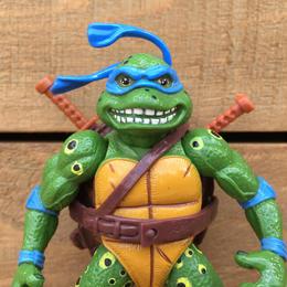 TURTLES Movie Star Leonardo Figure/タートルズ ムービースター レオナルド フィギュア/170807-10