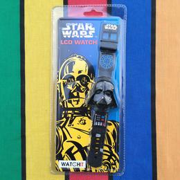 STAR WARS Darth Vader Watch/スターウォーズ デジタル時計 ダース・ヴェイダー/160915-6
