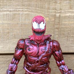 SPIDER-MAN  Carnage Unleashed/スパイダーマン カーネイジ・アンリューシュド フィギュア/170529-8