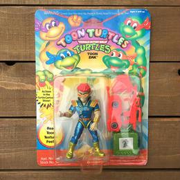 TURTLES Toon Zak Figure/タートルズ トゥーン・ザック フィギュア/170807-1
