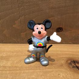 Disney Captain EO Mickey Mouse PVC Figure/ディズニー キャプテンEO ミッキー・マウス PVCフィギュア/18401-9