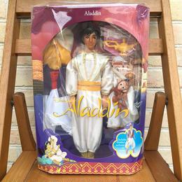 Aladdin Aladdin Doll/アラジン ドール/170716-6