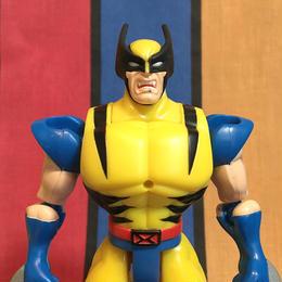X-MEN Shape Shifters Wolverine/X-メン シェイプシフターズ ウルヴァリン フィギュア/160929-1