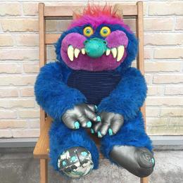 MY PET MONSTER My Pet Monster Plush Doll/マイペットモンスター ぬいぐるみ/170717-1