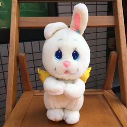 ANGEL BUNNY Snuggle Bunny Plush/エンジェルバニー スナグルバニー ぬいぐるみ/20170708-1