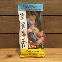 PETER PAN Tinker Bell Figure/ピーターパン ティンカーベル フィギュア/180906-6