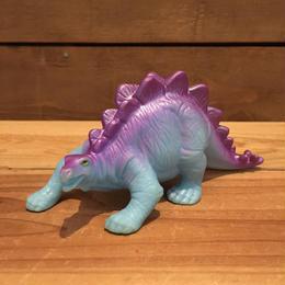 Definitely DINOSAUR Stegosaurus  Figure/デフィニタリィダイナソー ステゴサウルス フィギュア/180630-8