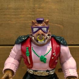 TURTLES Mutatin' Bebop Figure/タートルズ ミューテーション・ビーバップ フィギュア/180803-4