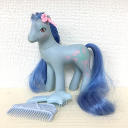 G1 My Little Pony Flowerburst/G1マイリトルポニー フラワーバースト/170711-7