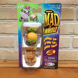 MAD WHEELZ Mini Mad Wheelz 2 Pack/マッドウィールズ ミニマッドウィールズ 2パック/171004-8