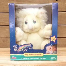 BARNEY Hug'n Glow Twinken Plush/バーニー ハグ&グロー トゥインケン ぬいぐるみ/170421-1