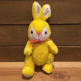 Bunny Plush Doll/バニー ぬいぐるみ/180220-11