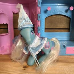 G3 My Little Pony Disney Out Fit Cinderella/G3マイリトルポニー ディズニーアウトフィット シンデレラ/170210-13