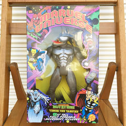 SPIDER-MAN 10Inch Venom the Vampire Figure/スパイダーマン 10インチ ヴェノム・ザ・ヴァンパイア フィギュア/171210-3
