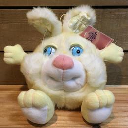 Easter Bunny Plush/イースターバニー ぬいぐるみ/170302-9