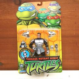 TURTLES Armorized Shredder Figure/タートルズ アーマライズド・シュレッダー フィギュア/180119-1