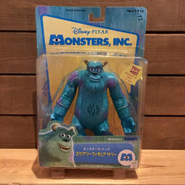 MONSTERS,INC. Sully Figure/モンスターズインク サリー フィギュア/180706-3