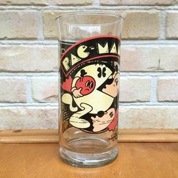 PAC-MAN Long Drink Glass/パックマン ロングドリンクグラス/171006-3