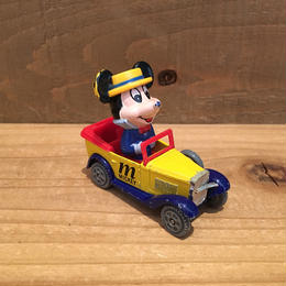 Disney Putica Mickey Mouse/ディズニー プチカ ミッキーのジェントルマン/180202-5