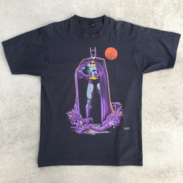 BATMAN Batman T Shirts/バットマン Tシャツ/170624-1