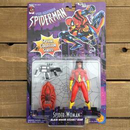 SPIDER-MAN Spider-Woman/スパイダーマン スパイダー・ウーマン フィギュア/1700307-12